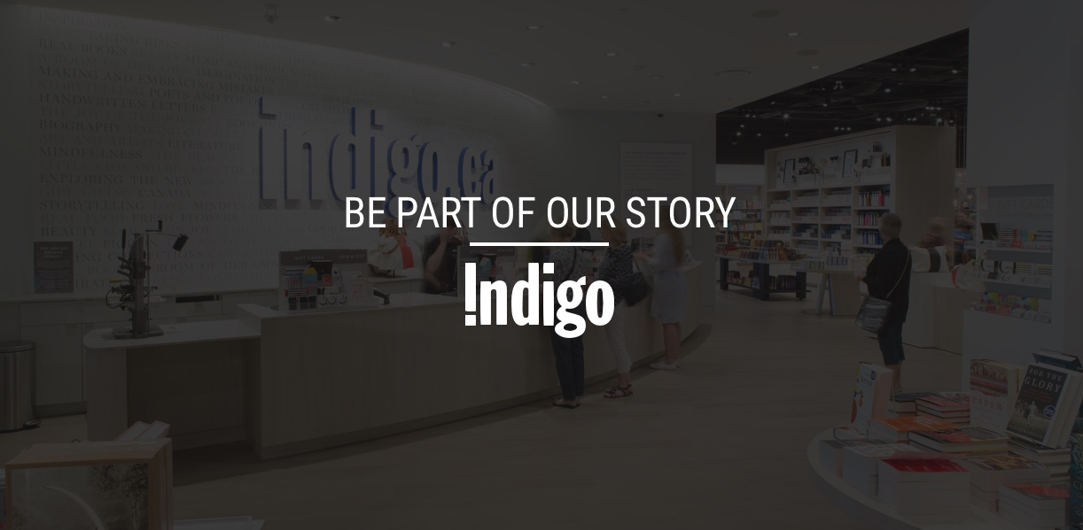Marvelous Careers At Indigo Careers Indigo Ca Complete Home Design Collection Papxelindsey Bellcom